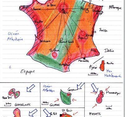 Copie de dissertation de Géographie de l'Agrégation session 2019