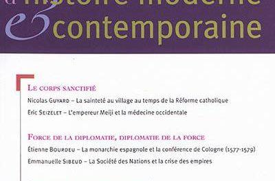 Image illustrant l'article RHMC de Clio Prépas
