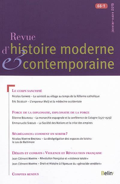 Retour sur les « Trente Glorieuses » et la périodisation du second XXe siècle