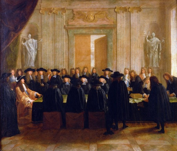 Sociologie historique de l'Etat