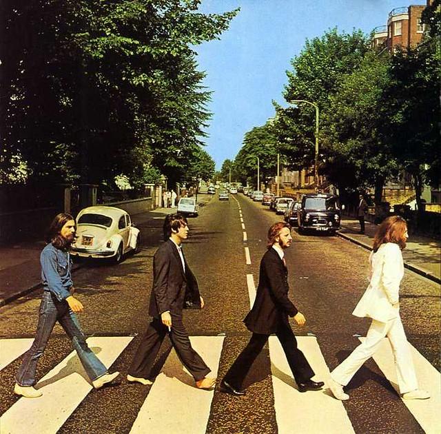1964, les Beatles ou la « British Invasion »