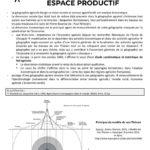 Image illustrant l'article Géofiche Espace rural - Géographie agricole de Clio Prépas