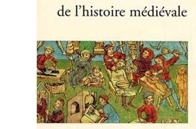 Image illustrant l'article Les-sources-de-l-histoire-medievale de Clio Prépas