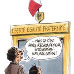Sujet : Être immigré en France (XIX-XXe)