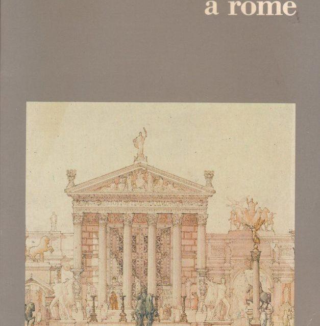 Religion et piété à Rome