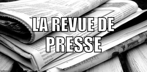 La revue de presse de Michel H. Semaine 14