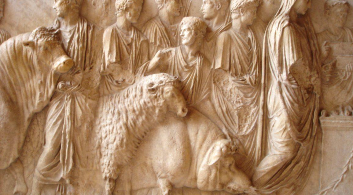 Rites, gestes, matérialité et temporalité du sacré