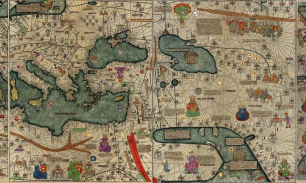 La Méditerranée médiévale : espaces d'échanges et de conflits à la croisée de trois civilisations