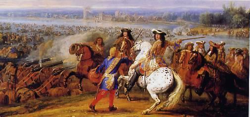 Louis XIV : « J'ai trop aimé la guerre… »