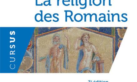 Image illustrant l'article Religion_JS de Clio Prépas