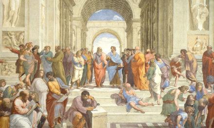 Image illustrant l'article renaissance de Clio Prépas