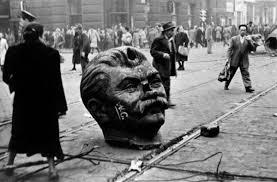La fin du mythe soviétique