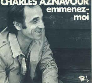 Image illustrant l'article Aznavour de Clio Prépas