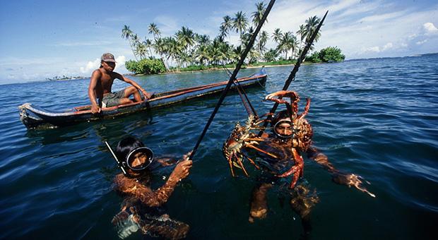 Sujetd'oral : Exploiter les mers et les océans