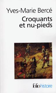 Croquants et nu-pieds, Les soulèvements paysans en France du XVIe au XIXe siècle