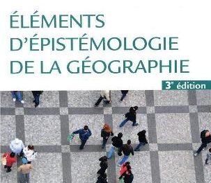 Image illustrant l'article Epistemo_Géo de Clio Prépas