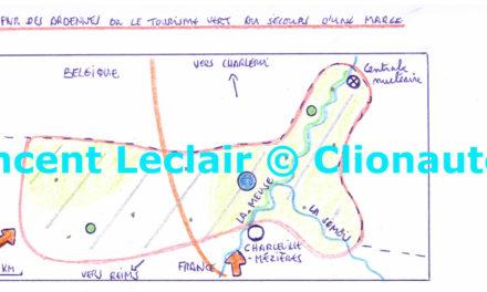 Image illustrant l'article PNR ARDENNES Filig marge de Clio Prépas