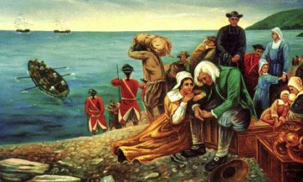 Image illustrant l'article Acadiens de Clio Prépas