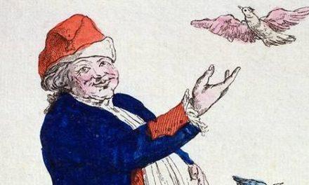 Image illustrant l'article bonnets rouges de Clio Prépas