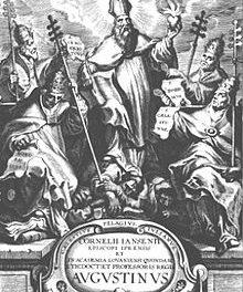Image illustrant l'article Jansénisme Augustinus de Clio Prépas