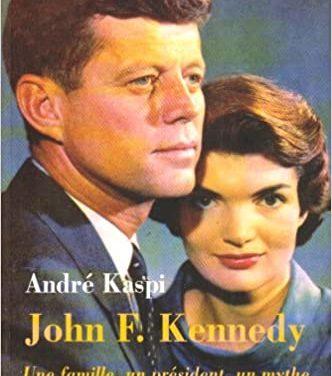 Le mythe Kennedy