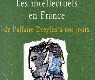Image illustrant l'article les intellectuels en France de Clio Prépas