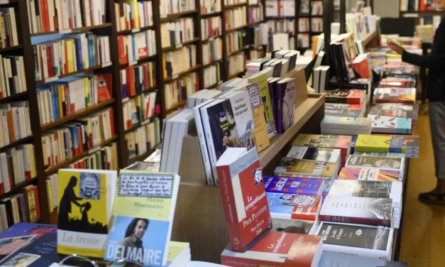 Listes des ouvrages recensés par question