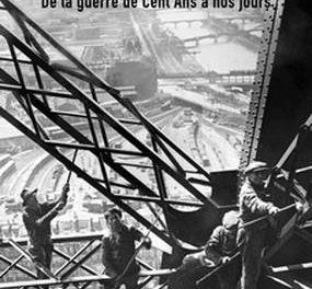 Image illustrant l'article Noiriel de Clio Prépas