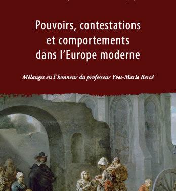 Plan détaillé: Contestations populaires et nobiliaires en France et en Angleterre au XVIIIe siècle