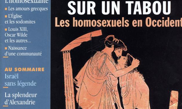 Florence Tamagne – «Naissance du troisième sexe», L'Histoire n°221, mai 1998.