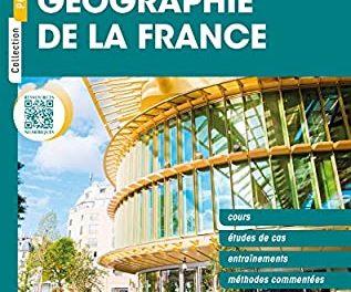 Image illustrant l'article géo france de Clio Prépas
