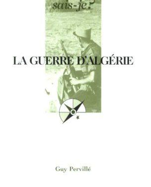 La guerre d'Algérie (1954-1962)
