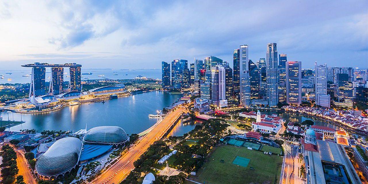 Rodolphe De Koninck – La cité-État de Singapour: l'innovation au service du contrôle social