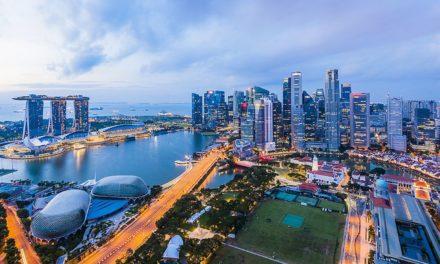 Image illustrant l'article Singapour de Clio Prépas