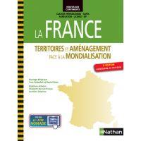 COLOMBEL Yves & OSTER Daniel – La France, territoires et aménagements face à la mondialisation, Chapitre 1