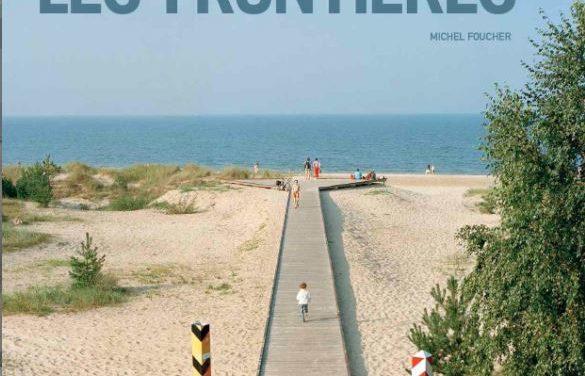 Les Frontières – la documentation photographique