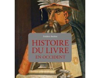 Image illustrant l'article Histoire-du-livre-en-Occident de Clio Prépas
