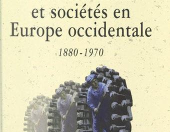 Image illustrant l'article Industrialisation et sociétés de Clio Prépas