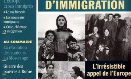 Image illustrant l'article lHistoire 229 de Clio Prépas