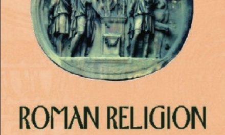 Image illustrant l'article Roman religion de Clio Prépas