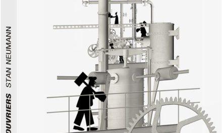 Image illustrant l'article Temps des ouvriers de Clio Prépas