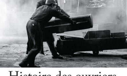 Image illustrant l'article vigna histoire des ouvriers en France de Clio Prépas