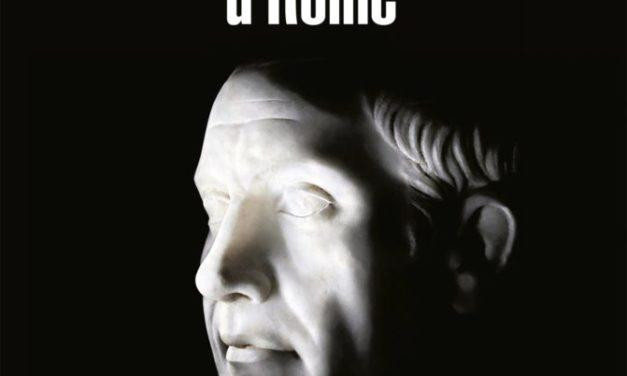 Pouvoir et religion à Rome