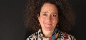 Anne-Laure Amilhat Szary, géographe spécialiste des frontières