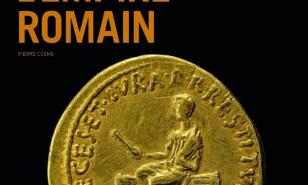 Image illustrant l'article DP 8136_Empire romain_couv p1_4_01.indd de Clio Prépas