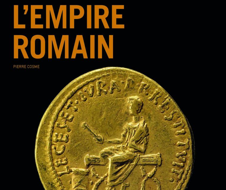 Pierre Cosme – L'Empire romain, documentation photographique, 2020, n° 8136