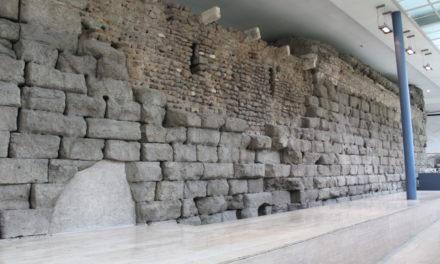 Image illustrant l'article Soubassement du temple de Jupiter Capitolin (Musée du Capitole) de Clio Prépas