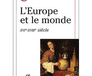 Image illustrant l'article L-Europe-et-le-monde de Clio Prépas