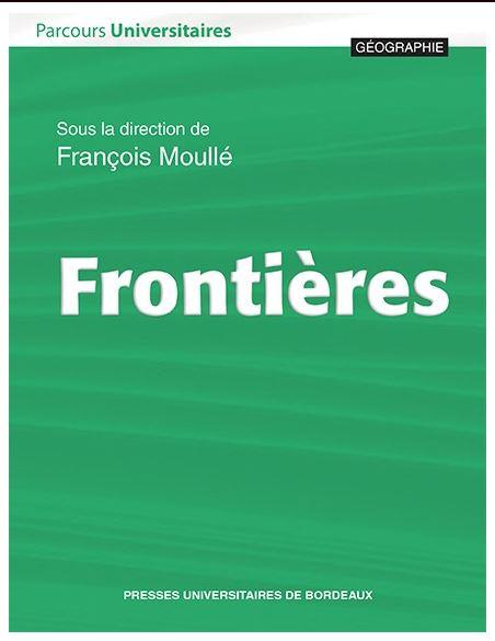 Frontières, objet politique et géopolitique – Thème II