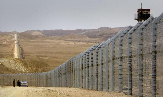 Frontières et conflits : une approche territoriale